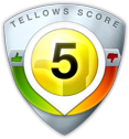 Tellows Score 5 zu 84956441226