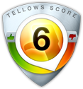tellows Score 6 zu 84872250754
