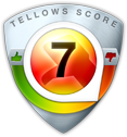 tellows Score 7 zu 83842480404