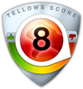 tellows Score 8 zu 84957818668